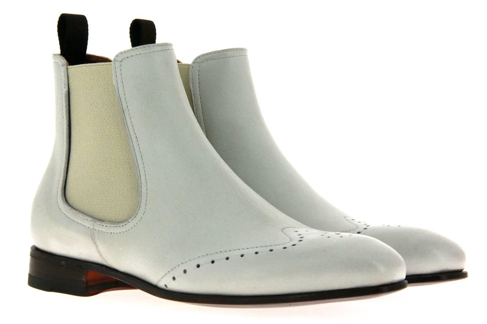 Benson's Chelsea Boot CREVO NATURALE (38)