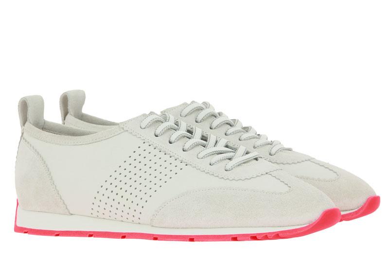 Kennel und Schmenger Sneaker STRIKE SUEDE SPORTCALF BIANCO (38)