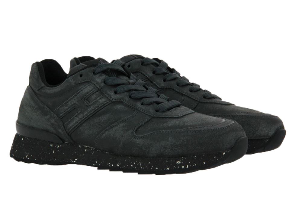 Hogan Sneaker RUNNING BLACK (41)