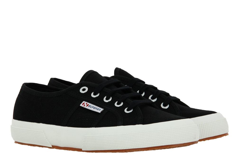 Superga Sneaker COTU CLASSIC BLACK FWHITE (37½)