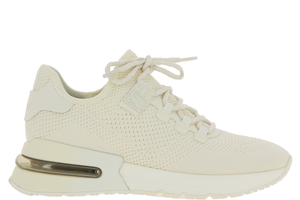 Ash Sneaker KRUSH DEGRADE GARDENIA WHITE