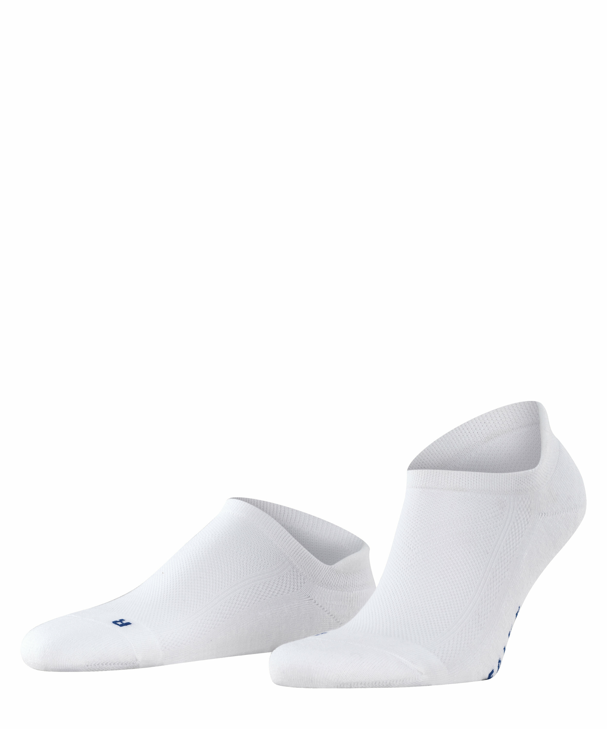 FALKE Cool Kick Unisex Sneakersocken WHITE
