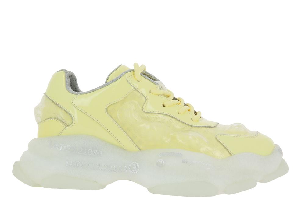 CLJD Sneaker LT. YELLOW
