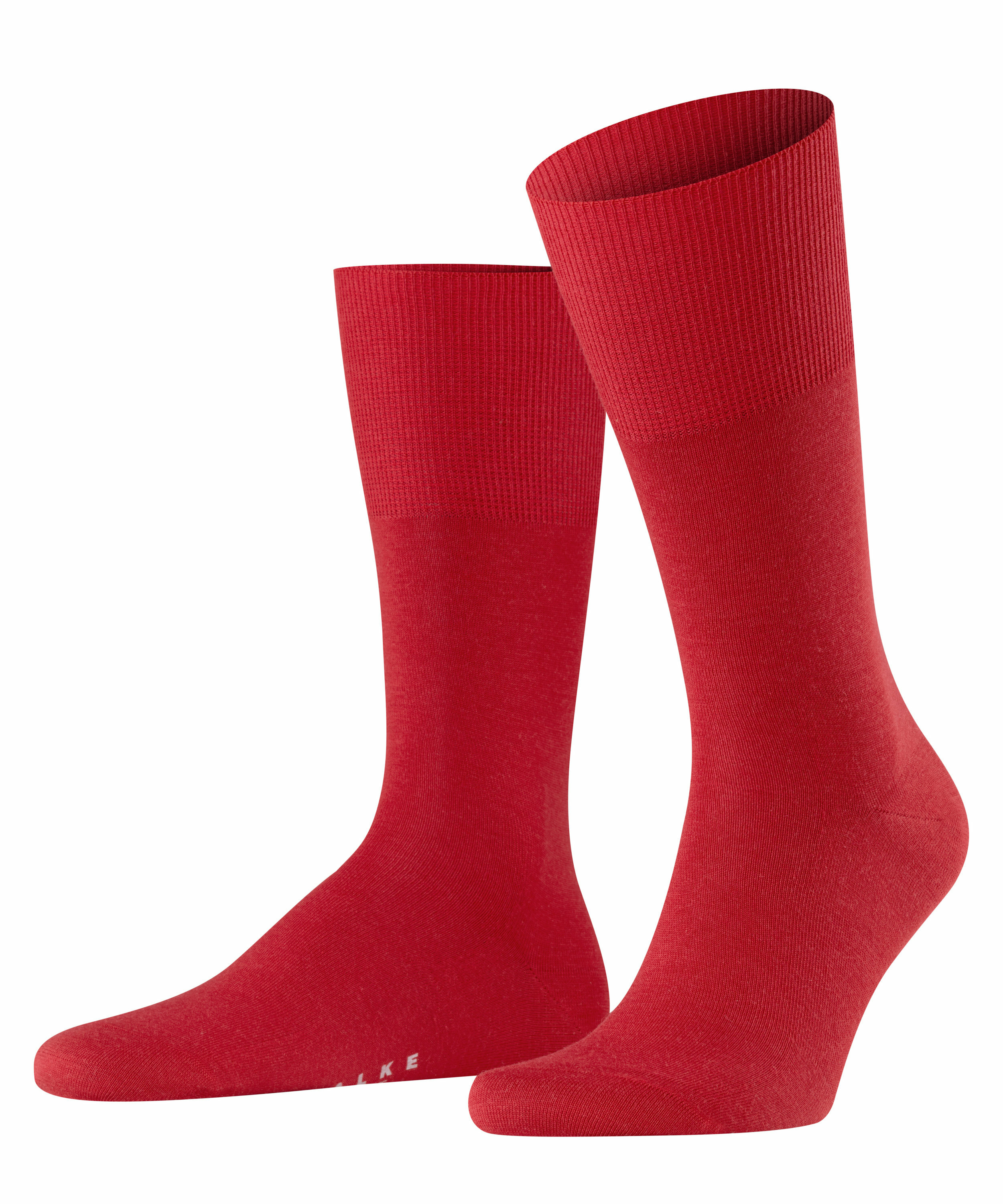 FALKE Airport Herren Socken RED