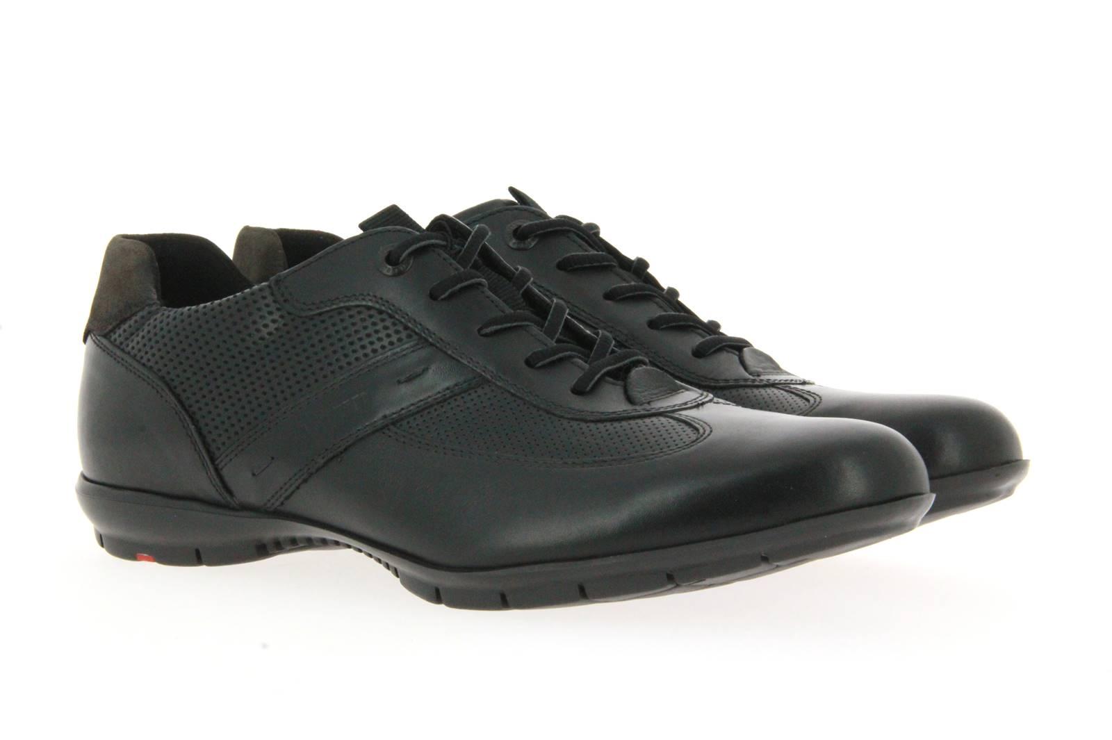 Lloyd Sneaker ANTONIO SCHWARZ / SCHIEFER (40½)