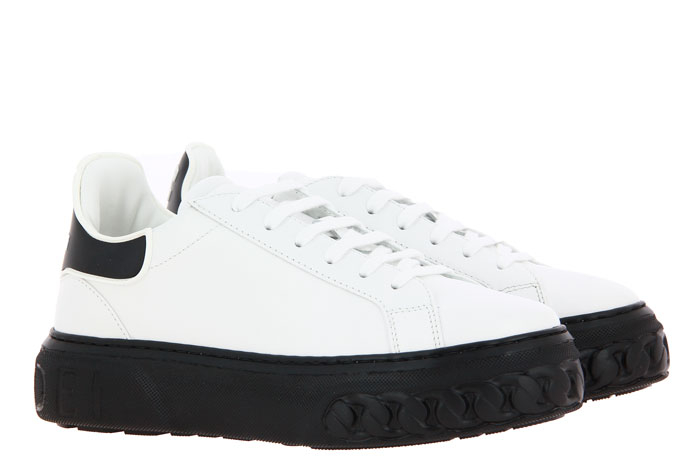 Casadei Sneaker OFF-ROAD BIANCO NERO