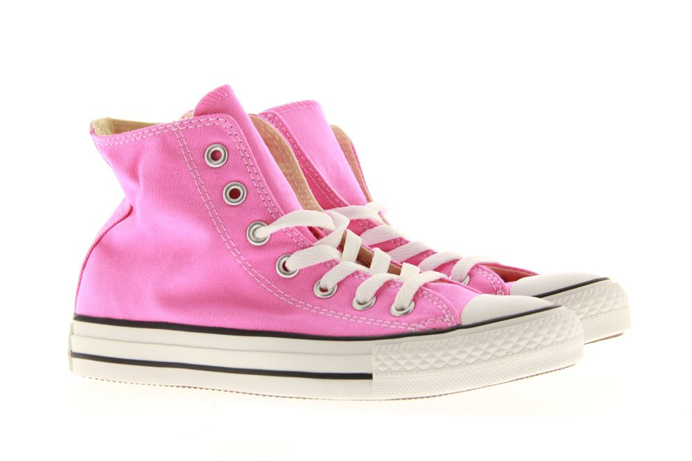 Converse ALL STAR Chucks HI PINK (36)