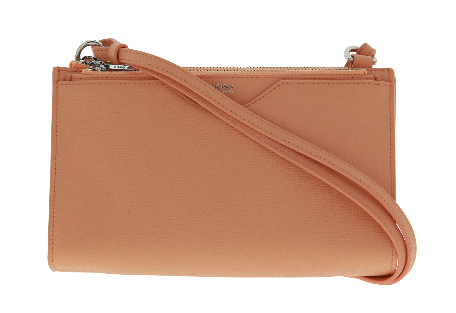 Hugo Boss Umhängetasche TAYLOR MINI BAG ORANGE