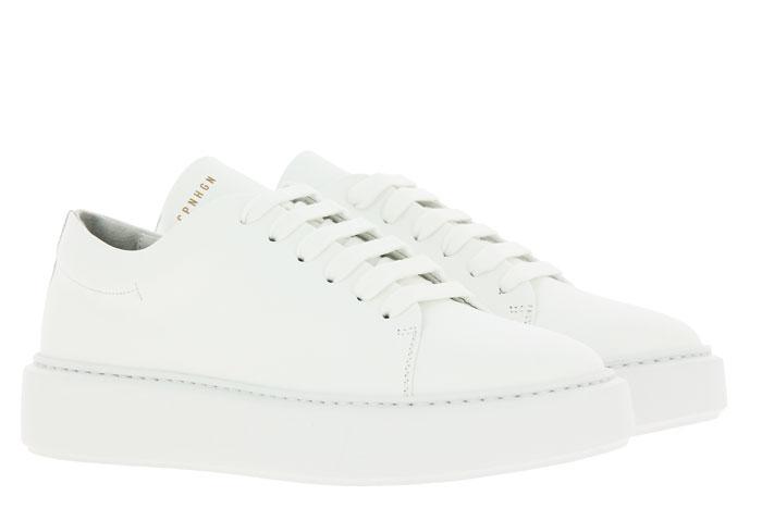 Copenhagen Sneaker VITELLO WHITE (41)
