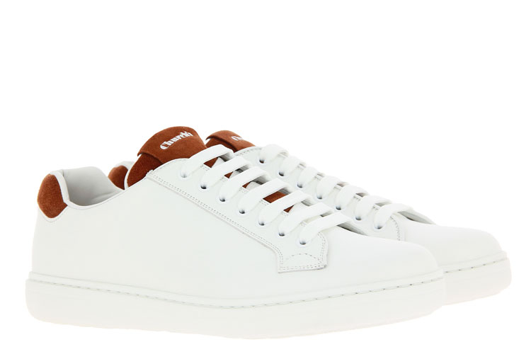 Church's Sneaker BOLAND PLUS 2 WHITE TABAC (44)