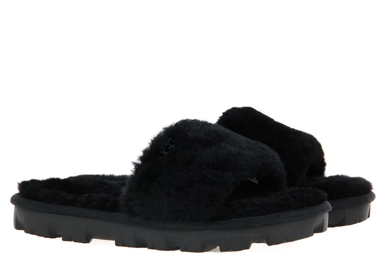 UGG Australia Pantolette COZETTE BLACK (37 )