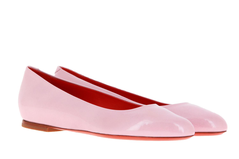 Santoni Ballerina VERNICE ROSE (40½)