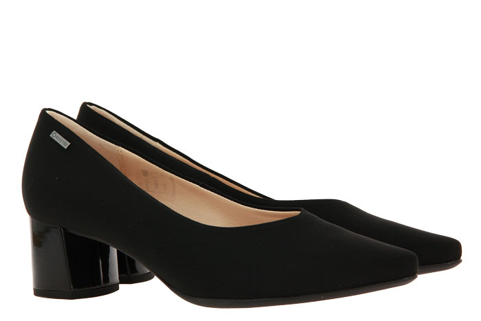 Högl Pumps DRY STRETCH SYNTHETIK BLACK (42)