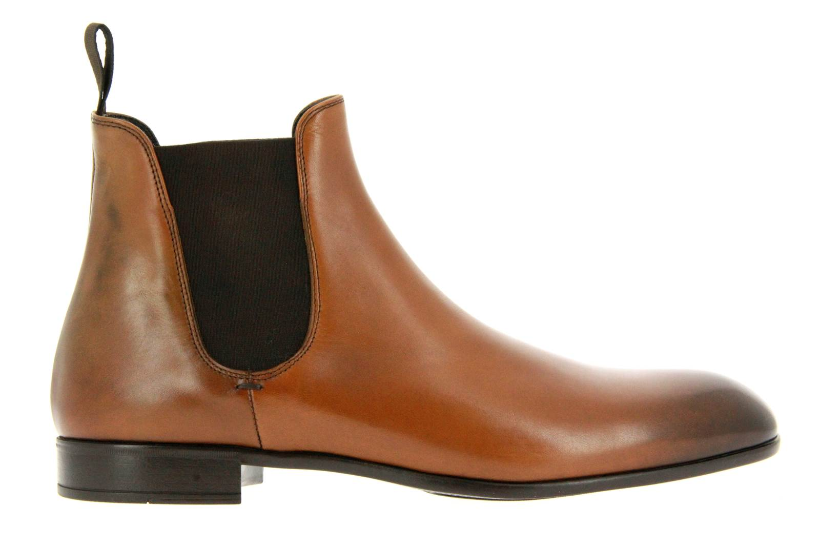 Doucal´s Chelsea Boot SIEVE CUOIO MORO  (45)