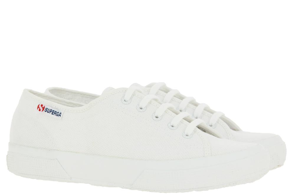 Superga Sneaker 2725 NUDE WHITE