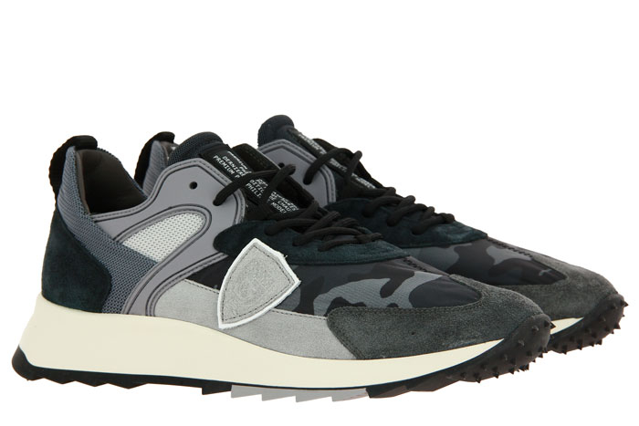 Philippe Model Sneaker ROYALE CAMOUFLAGE ANTRA (46)