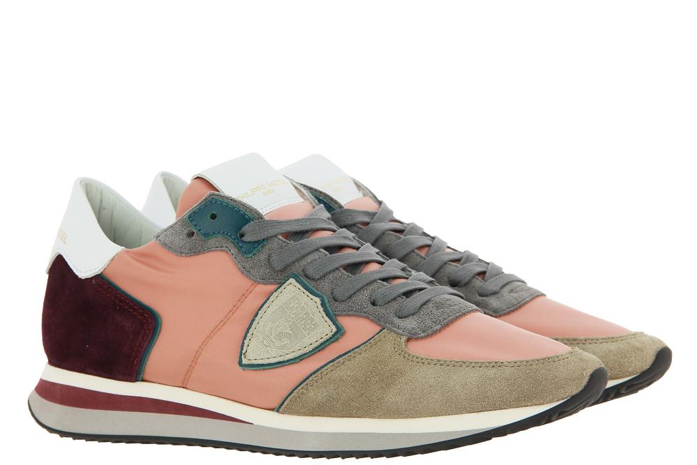 Philippe Model Sneaker MONDIAL ROSE BEIGE