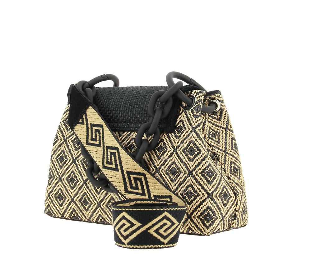 ViaMailBag Tasche CAYMAN CHECK B01