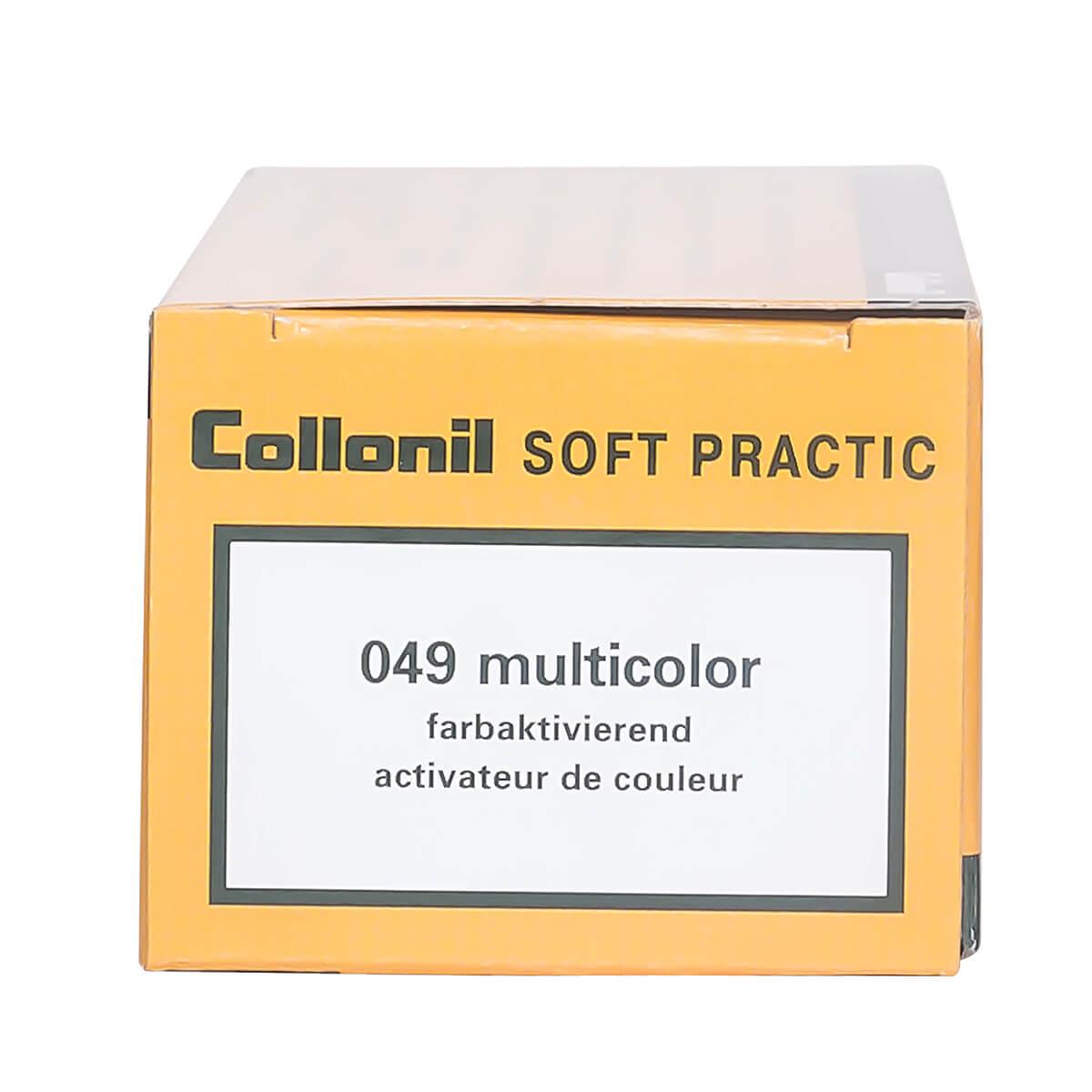 Collonil Creme  SOFT PRACTIC Multicolor