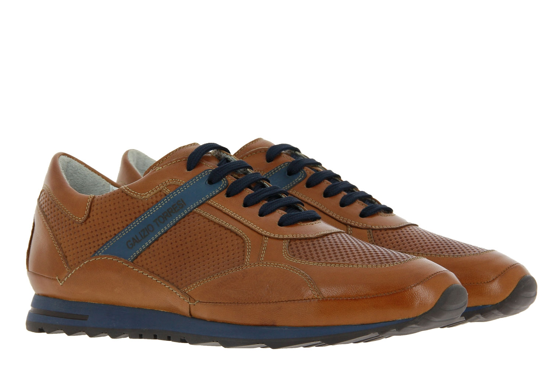 Galizio Torresi Sneaker VEGAS CUOIO  (47)