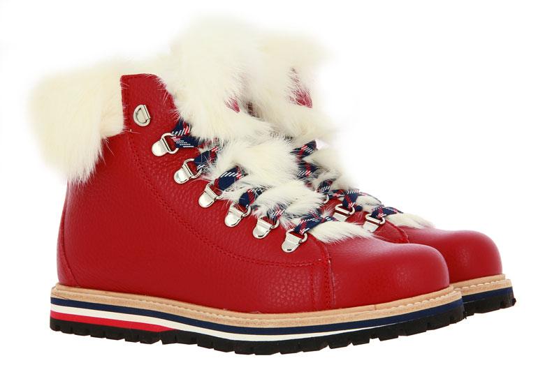 Oscar Sport Boots gefüttert ARIEL ROSSO (40)