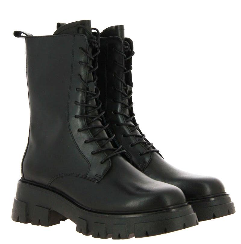 ASH Boots LIAM BLACK (39)