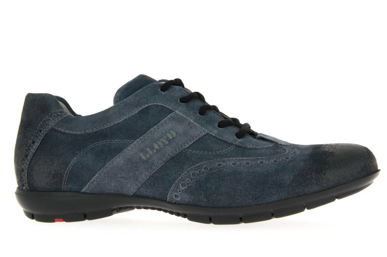 Lloyd Sneaker ALLISON GRANIT AZUR (44½)