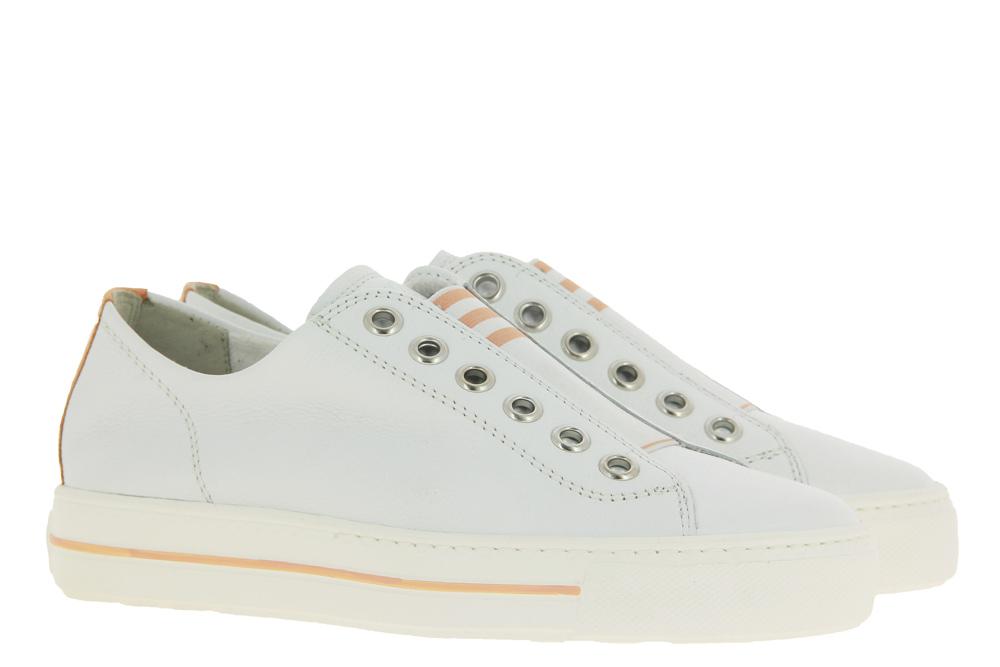 Paul Green Sneaker MASTERCALF WHITE/PEACH