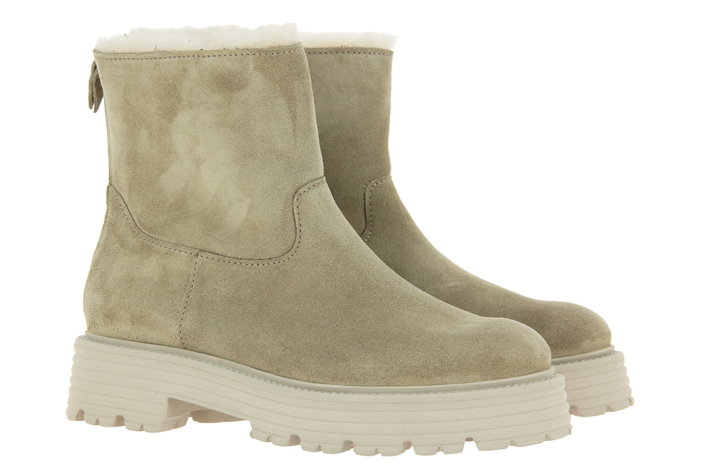 Kennel & Schmenger Boots SUEDE BISCUIT