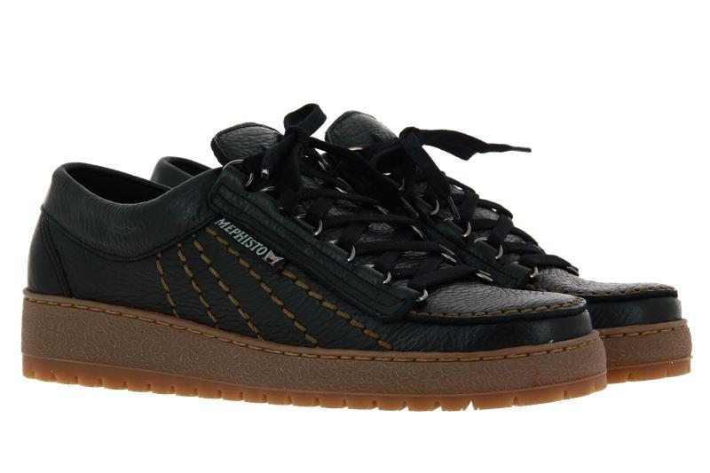 Mephisto Sneaker RAINBOW BLACK OREGON  (41½)