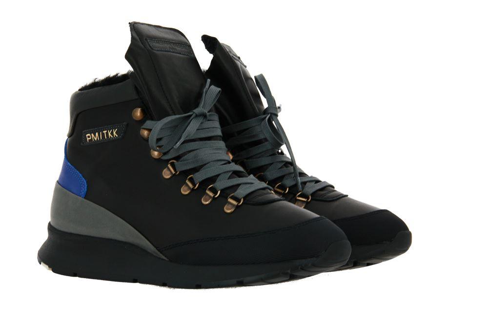 Philippe Model Sneaker VEAU NOIR (45)