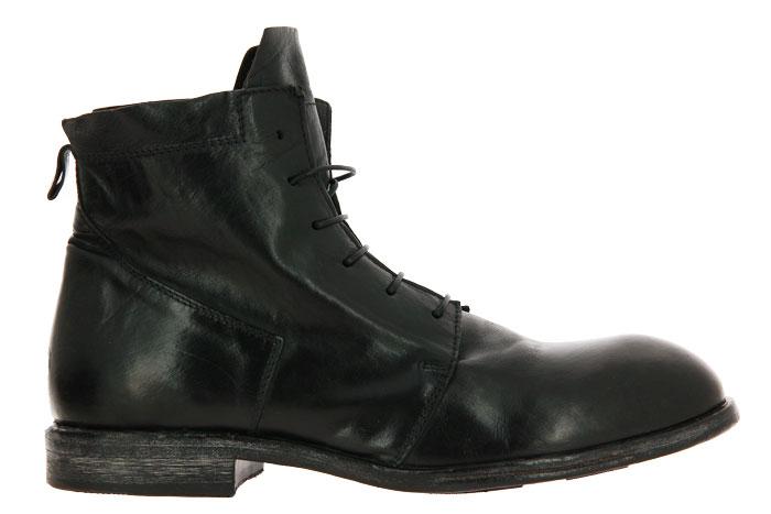 Moma Biker Boots BUFALO NERO  (43)