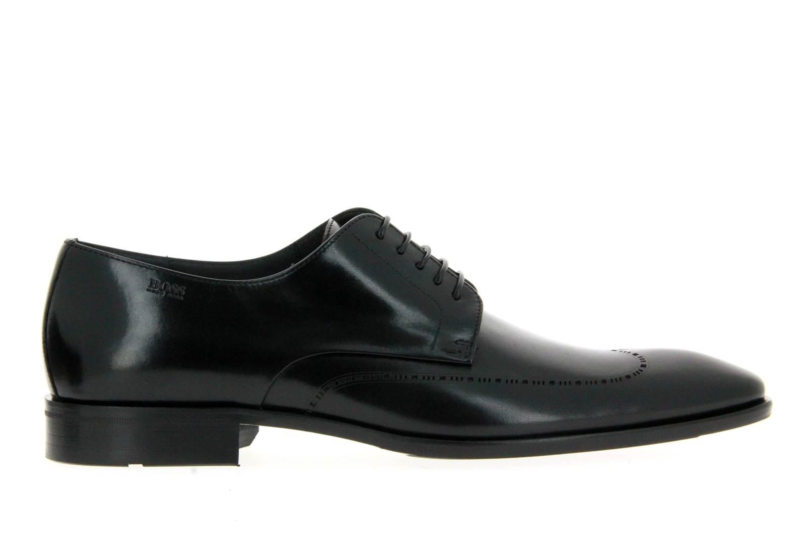 Hugo Boss Schnürschuh CELTIO BLACK (45½)