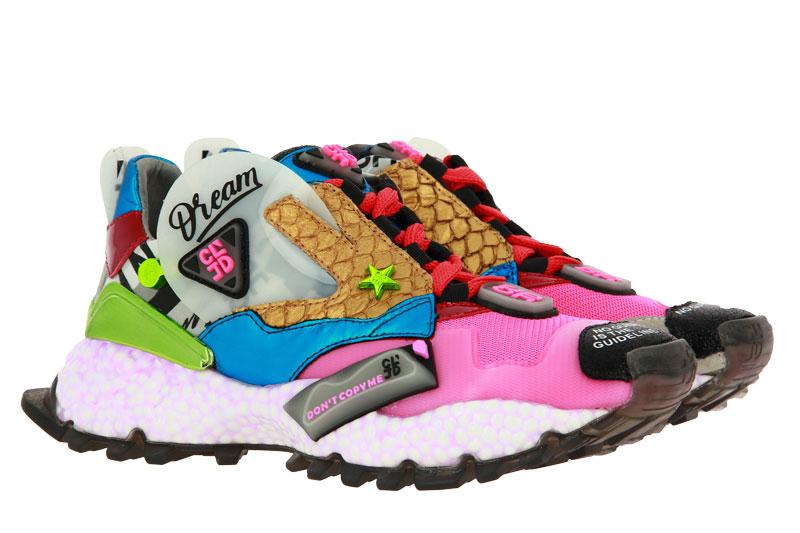 CLJD Sneaker PINK VIOLET (37 )