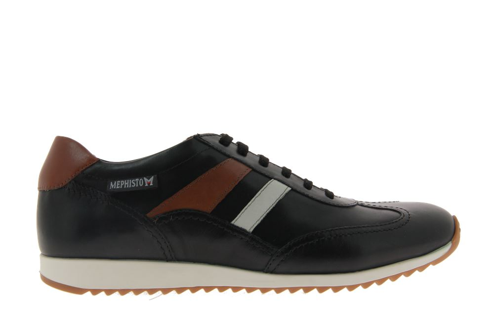 Mephisto Sneaker PEREZ NAVY  (42½)