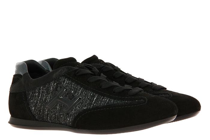 Hogan Sneaker OLYMPIA NERO TWEET (40½)