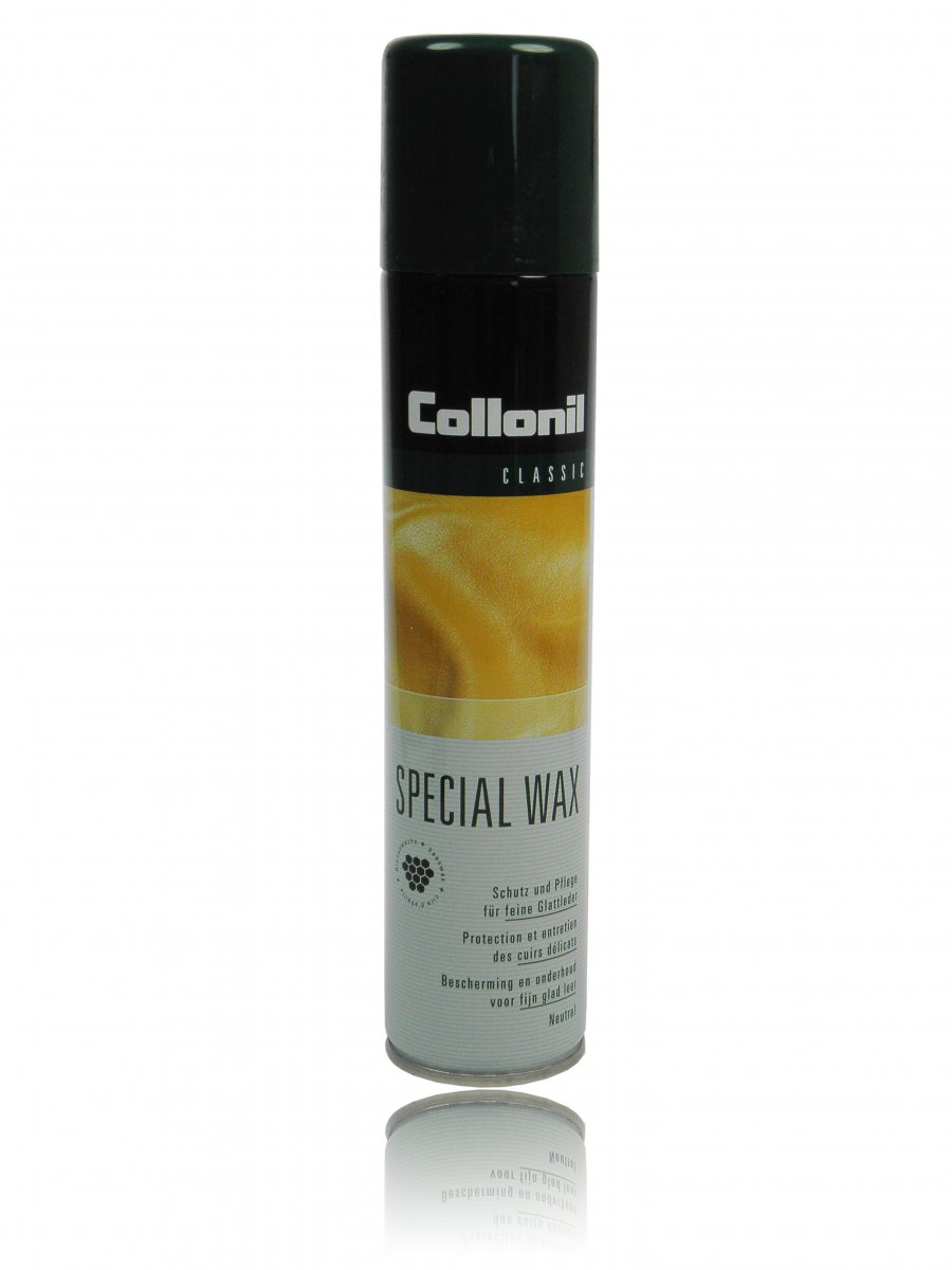 Collonil Spray SPECIAL WAX