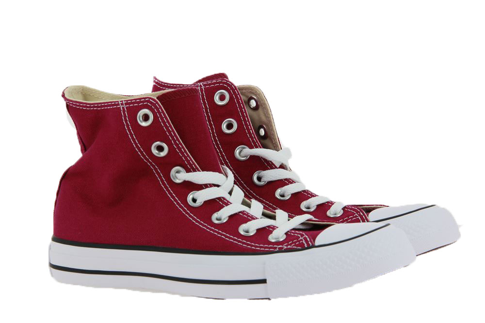 Converse All Star Hi MAROON (44½)