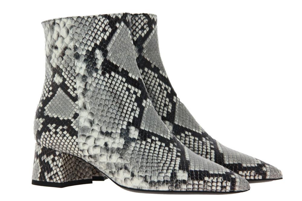 Prezioso Shoes Stiefelette PITONE LUX ROCCIA (36)