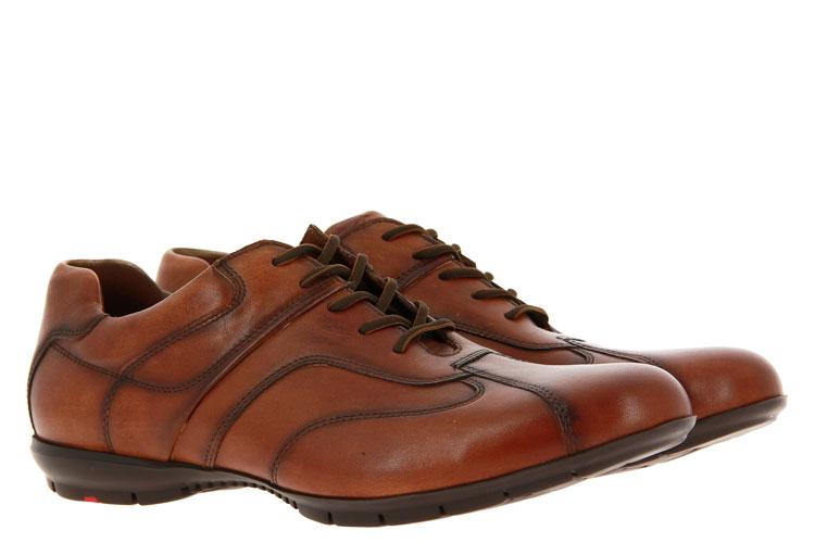 Lloyd Sneaker ARCHIE SAN REMO CALF COGNAC (44½)