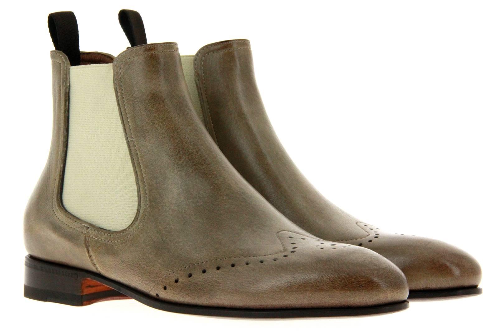 Benson's Chelsea Boot CERVO TORTORA (36)