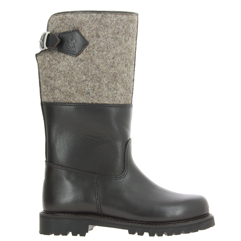 Ludwig Reiter Stiefel MARONIBRATER MOCCA RIND