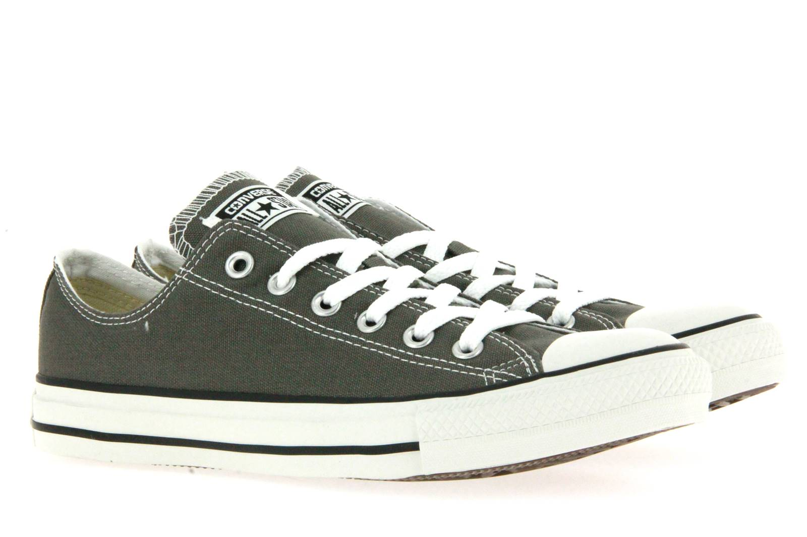 Converse ALL STAR CHUCK TAYLOR CHARCOAL (40)