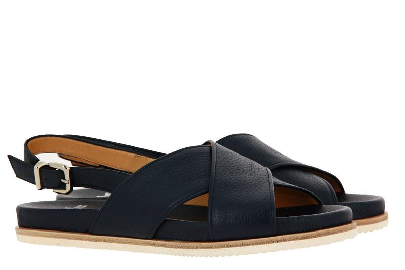 Truman's Sandale CERVO BLU (39½)