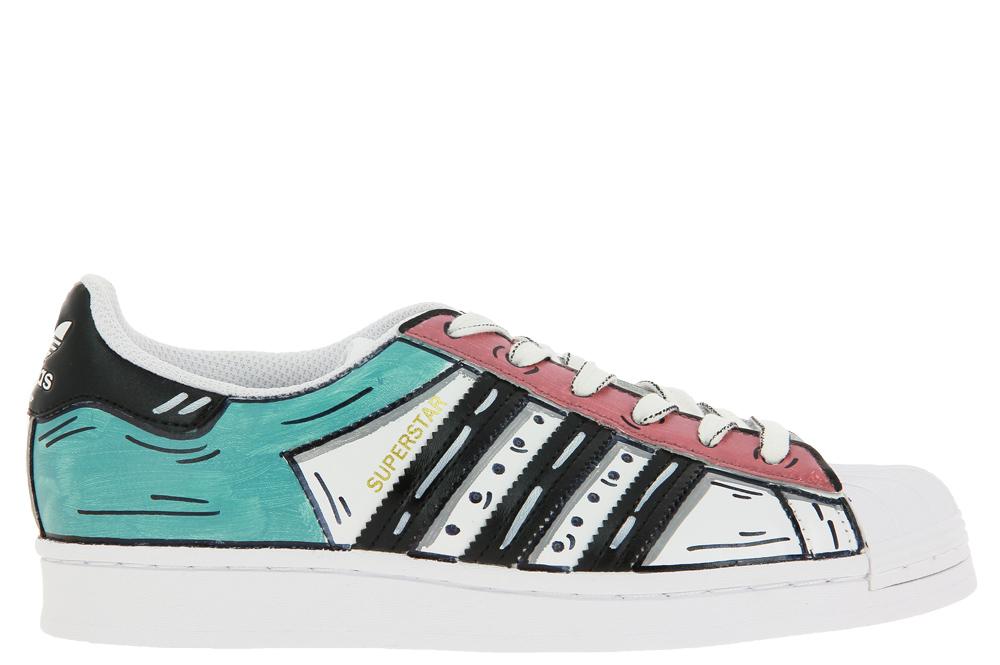 Adidas Sneaker by BallodaSola CARTOON