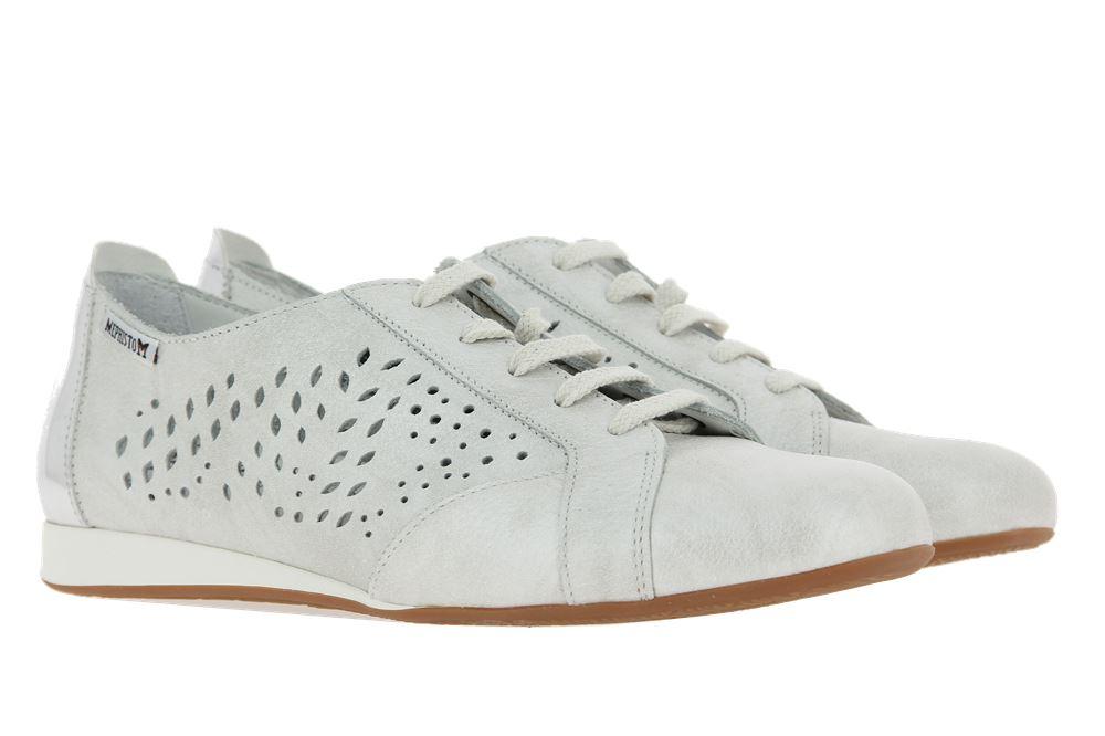 Mephisto Sneaker BELISA PERFORIERT OFF WHITE  (36)
