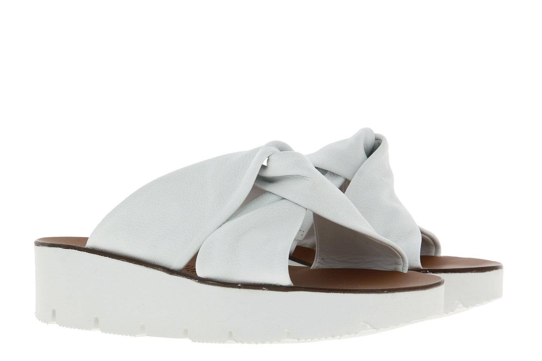 Paul Green Pantolette MASTERCALF WHITE  (41)