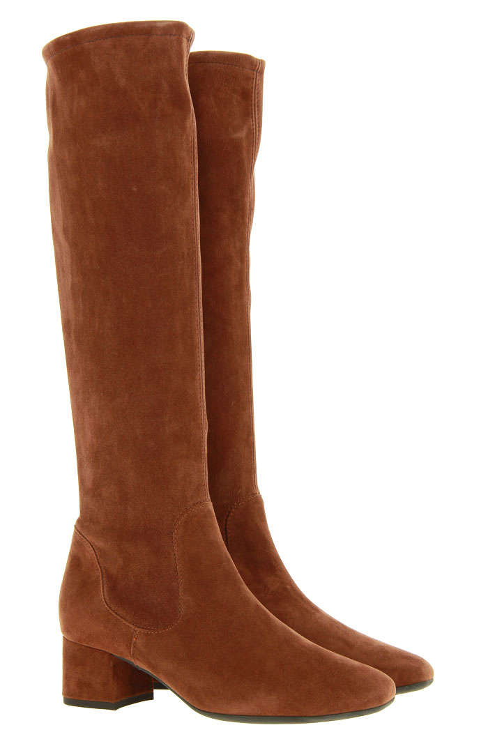 Peter Kaiser Stiefel TOMKE SUEDE SABLE (42)
