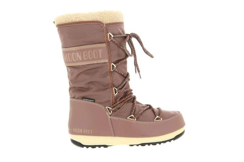 Moon Boot Snowboots MONACO WOOL MUD (36)