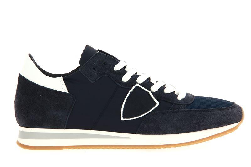 Philippe Model Sneaker TROPEZ BASIC BLEU (42)